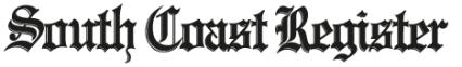 South Coast Register Logo