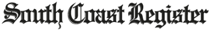 South Coast Register Logo