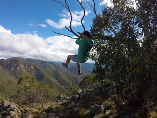 Looking to explore Canberra? Check out Tidbinbilla Nature Reserve for the perfect city escape.