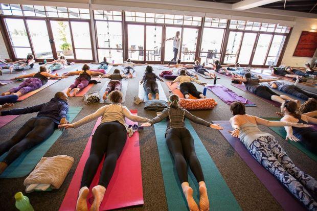 Yoga SYBDO