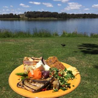 Is Sustainable Catering a way of the future? Check out this article to find out how one Canberran Women has revolutionised catering.