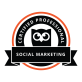 Looking for assistance with your social media marketing and content strategy? We are proudly Hootsuite certified. Get in touch with developing your brand.