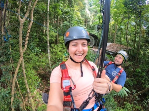 Explore the Daintree Rainforest (QLD) with Spirit Quest Travel.