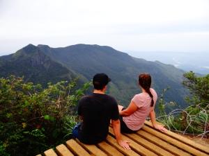 World's End Hike in Horton Plains National Park   Explore Sri Lanka with Spirit Quest Travel