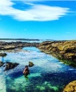 Enjoy the walk to mermaids on Berrara Beach
