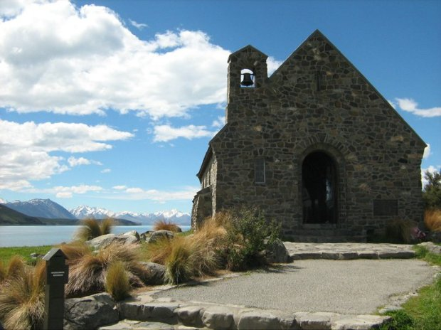 Spirit Quest Travel explores the New Zealand South Island