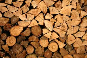 Order Firewood from Inlet Tree Services