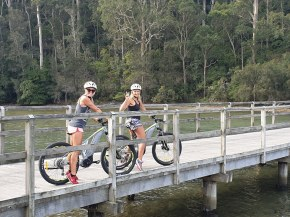 Southbound Escapes Bike Hire, Narooma