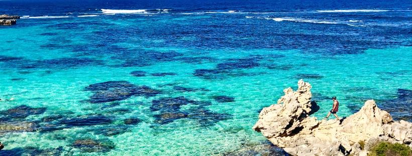 Spirit Quest Travel on Rottnest Island. Visit spiritquesttravel.com.au for more Rottnest Island travel tips.