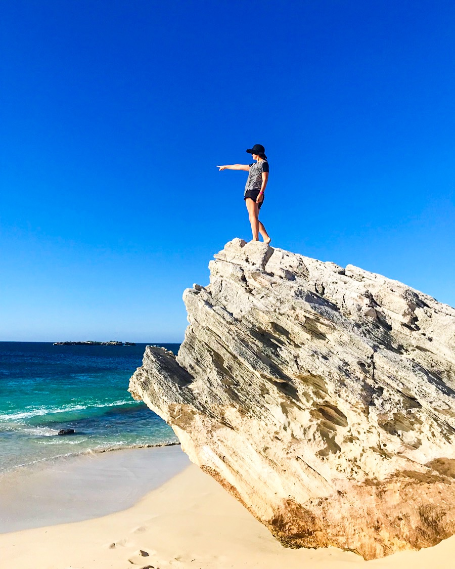 View tips & tricks for exploring Rottnest Island with Spirit Quest Travel www.spiritquesttravel.com.au